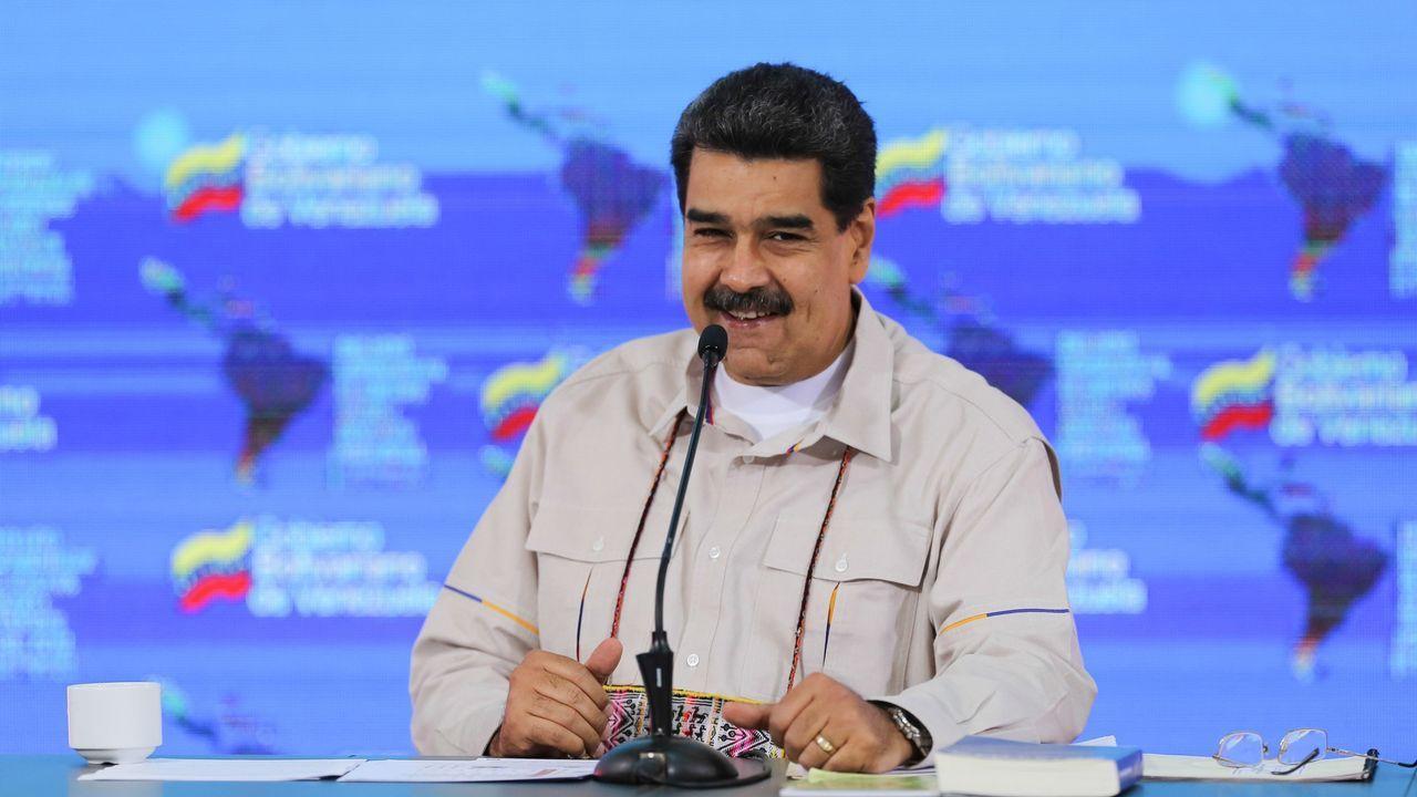 Juan Carlos Peña llegó hace un año a Miami, desde entonces busca sacar a su mujer y su hija de Venezuela