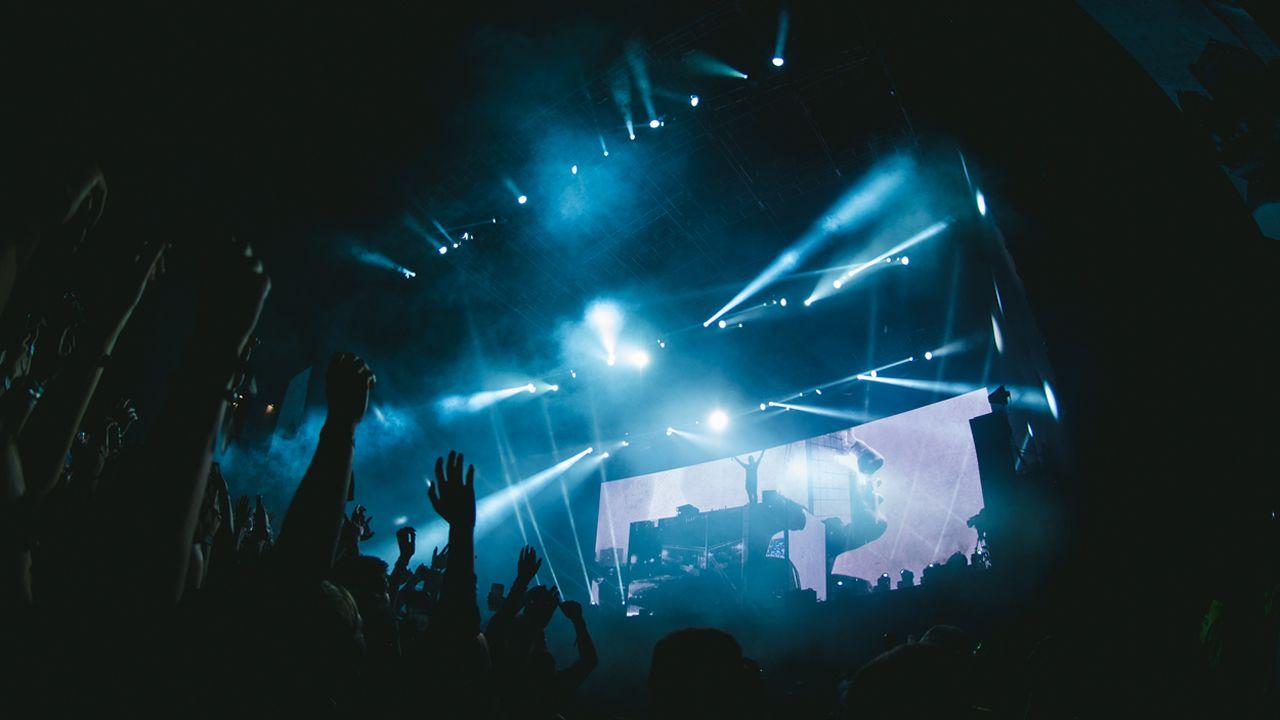 El DJ y productor noruego Kygo se presenta en festivales como Venice Summer Festival (Italia)