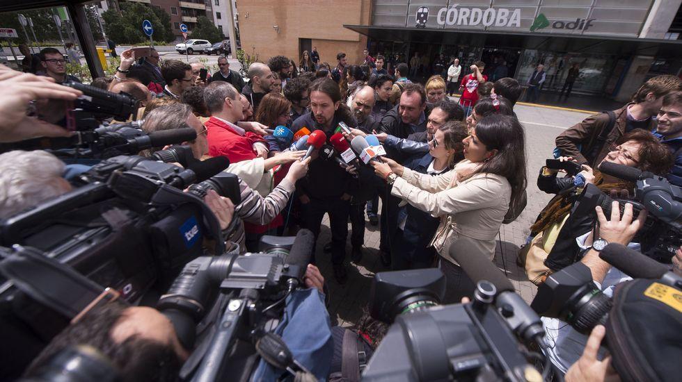 «No se puede hacer tabla rasa de las reformas».La vicealcaldesa de Oviedo, Ana Taboada