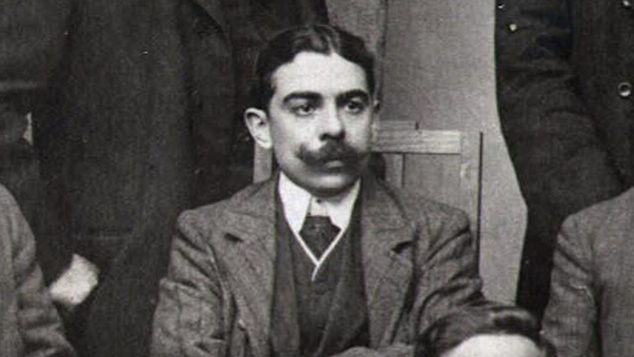 Alejandro Barreiro