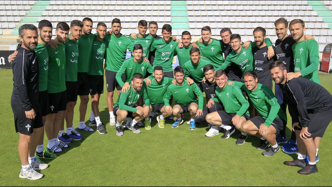 La marea verde toma Ferrol