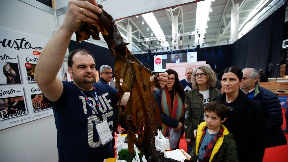 El Fórum Gastronómico de A Coruña, en imagenes