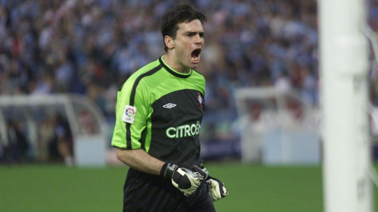 Cavallero (2000-2005)