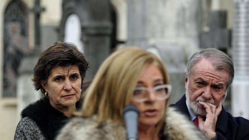 Arantza Quiroga dimite como presidenta del PP vasco.Fátima Báñez