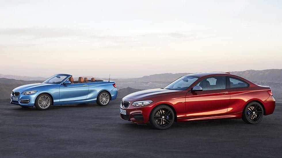 El nuevo BMW X3 M40i.El nuevo BMW X3 M40i