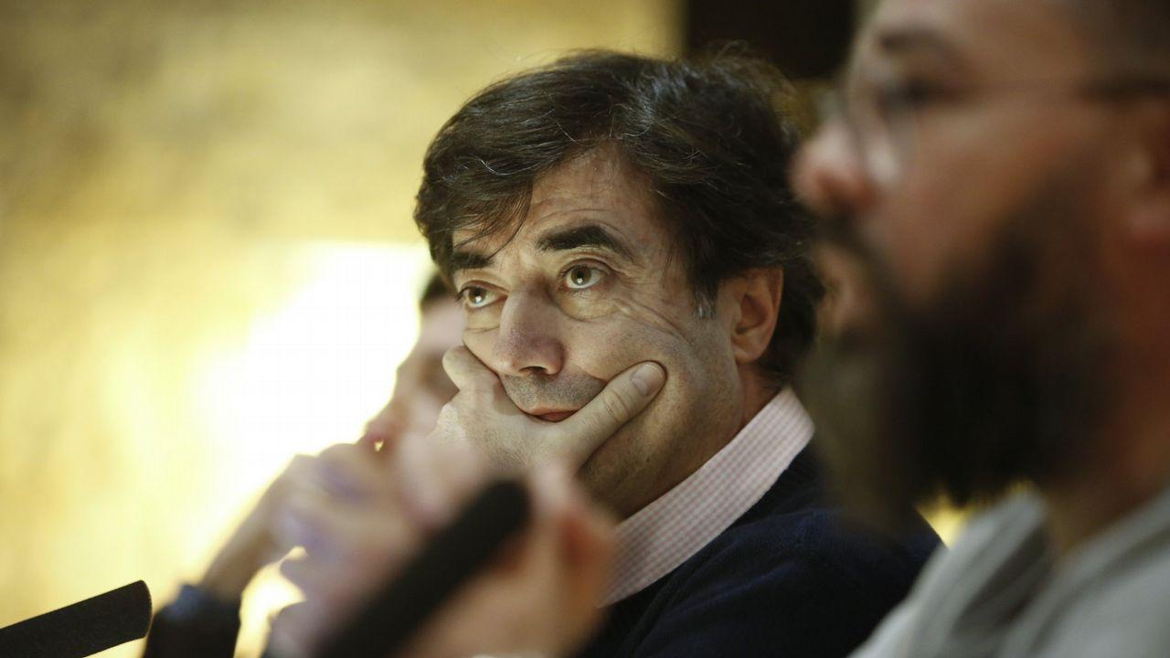 Tomás Fernando Flores, propuesto como presidente de RTVE