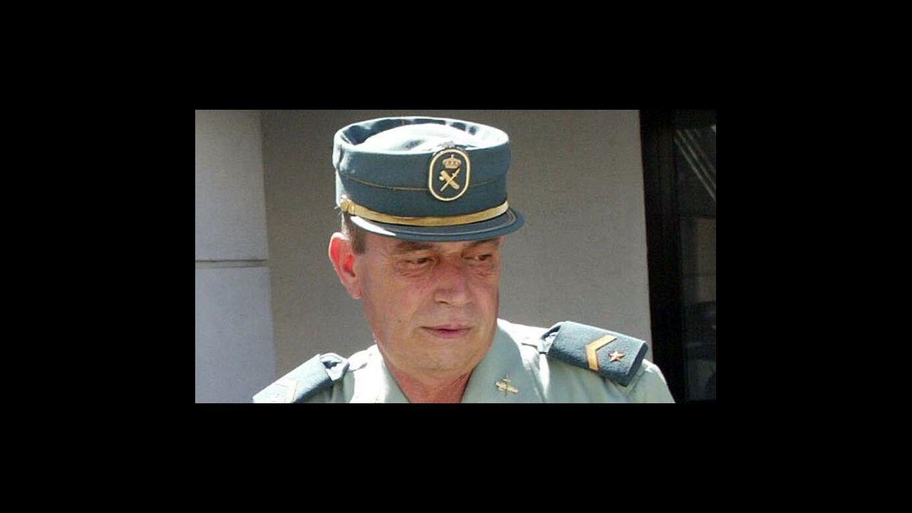 La Audiencia Nacional embarga bienes a 57 condenados de ETA para el pago de indemnizaciones. La etarra Idoia López Riaño, «Tigresa»