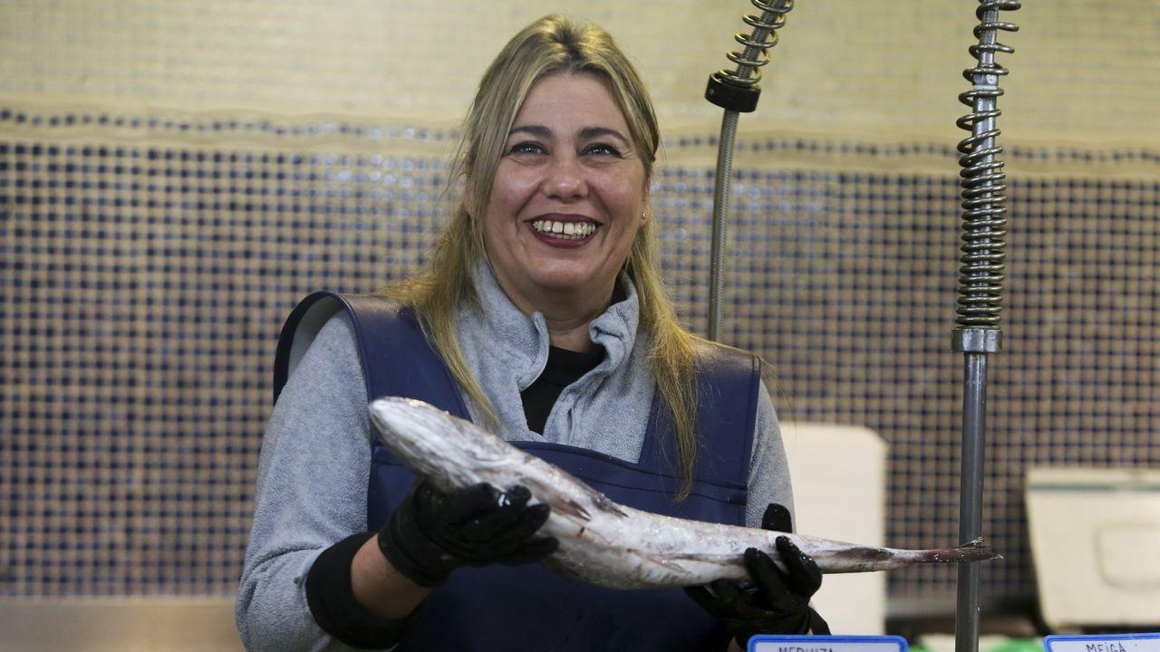 Las Pepitas, en imágenes.Edición del 2018 del premio a la Mejor Pyme de A Coruña
