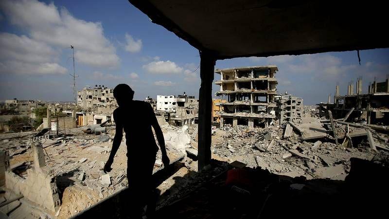 Gaza vuelve a empezar.La 1 mantiene la tertulia matinal de mujeres que arrancó en verano.