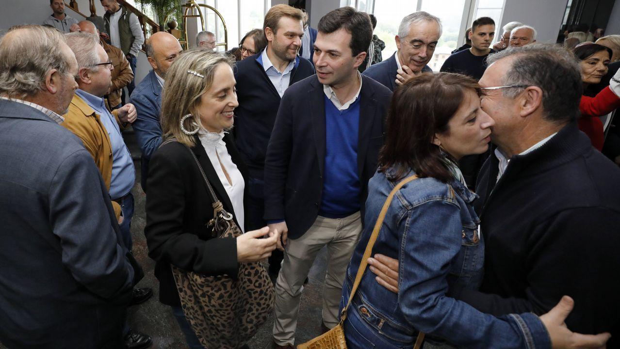 Felipe VI recibe a Meritxell Batet, que le trasladó al rey la constitución del Parlamento