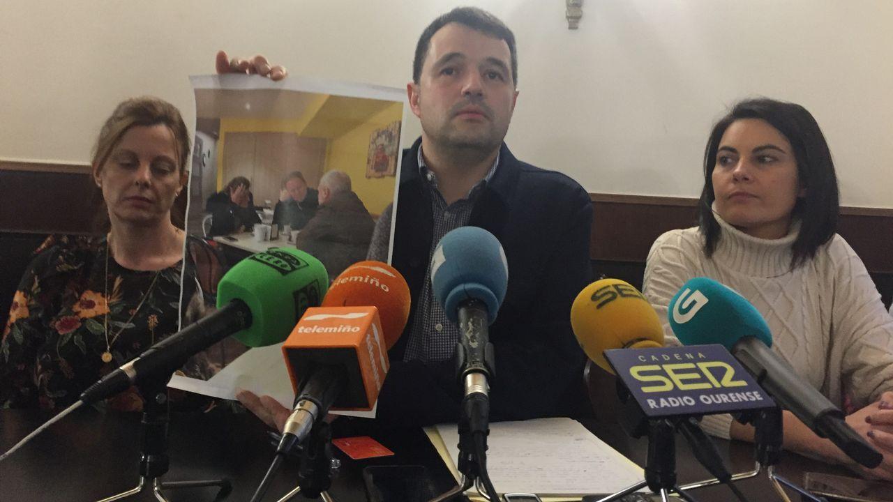 Francisco Fraga, exportavoz del PSOE en la Diputación, abandona el partido