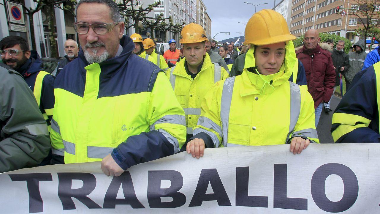 Abascal celebró los resultados en Madrid junto a cientos de simpatizantes