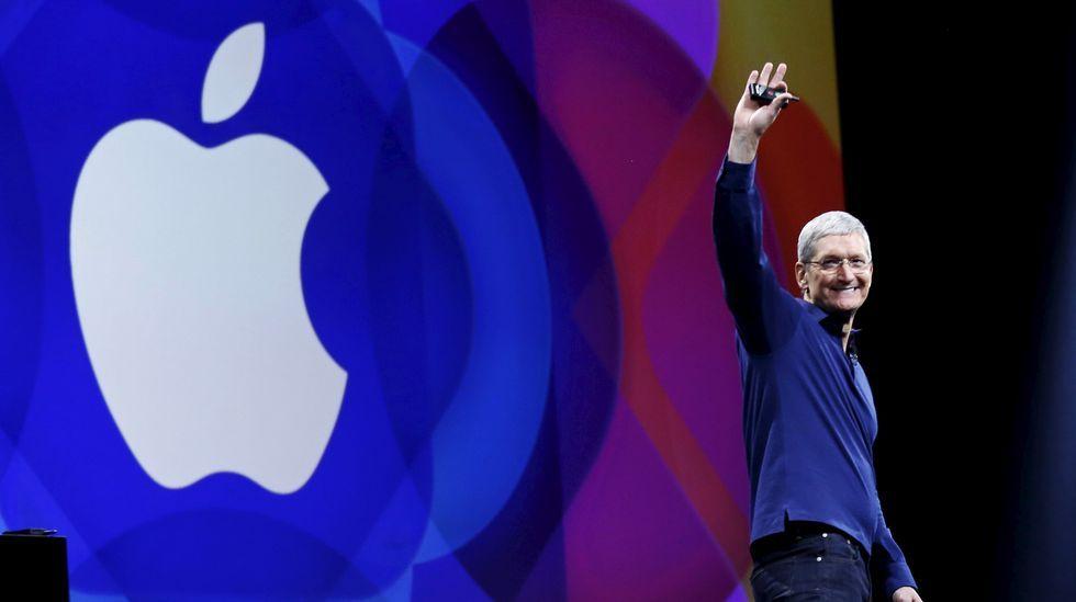 Bruselas obliga a Apple a devolver 13.000 millones de euros a Irlanda.De Guindos, en la reunión del Ecofin