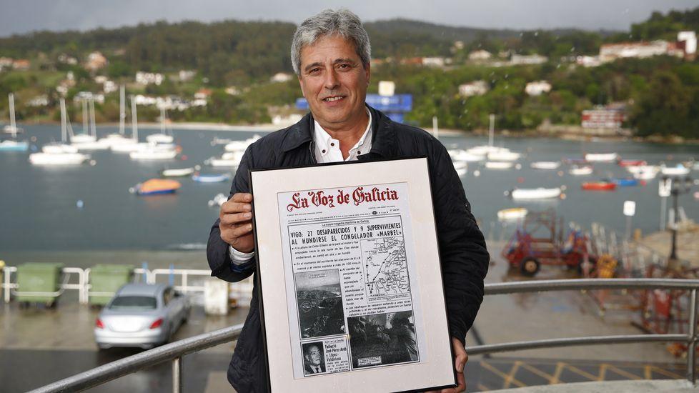 Rande: un aniversario muy especial para Vigo