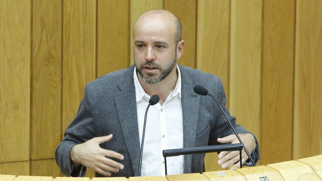 Ábalos: «Hay que contar con aquellos que quieren colaborar».Pedro Sánchez y Pablo Iglesias exhibieron este martes sintonía