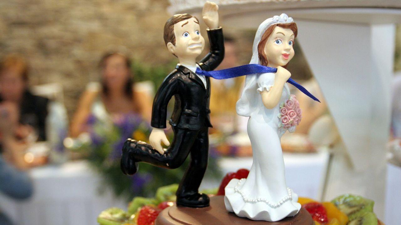 bodas coru