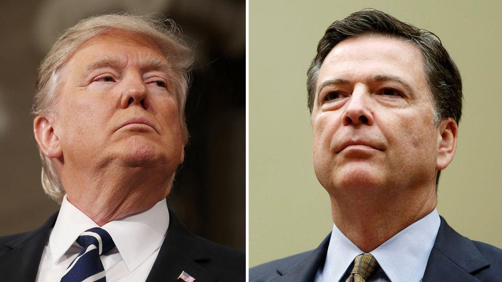 Robert Mueller, fiscal especial para superviar la pesquisa rusa del FBI