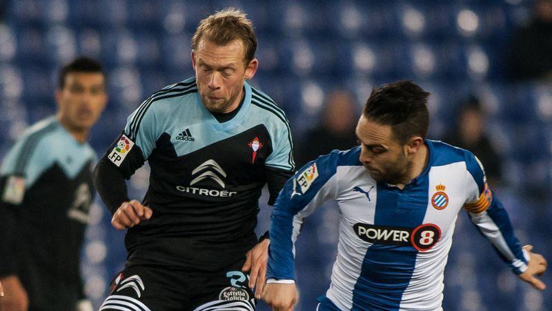 Augusto.Krohn-Dehli ha sido el jugador de campo con más minutos y el más determinante a lo largo de la primera vuelta.