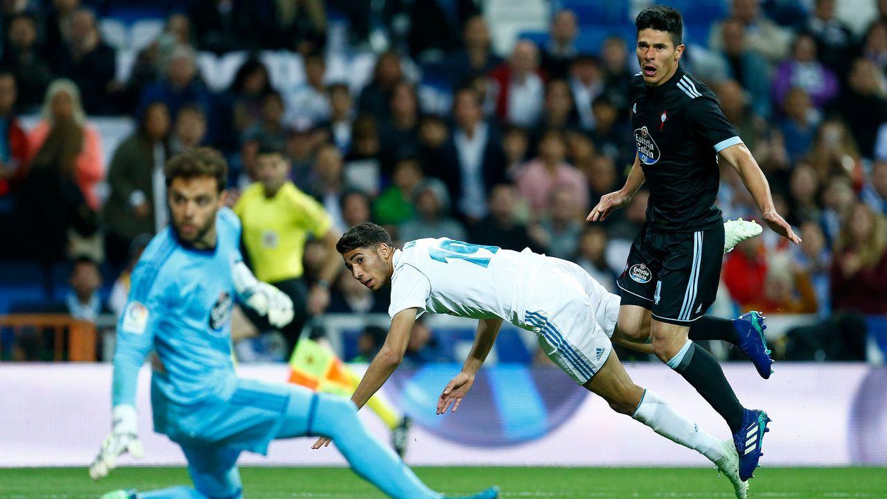 Bebeto: «Estoy muy triste por el Dépor, es el equipo de mi vida».Mujaid jugó los 90 minutos a pesar de jugar el día antes con el primer equipo en Primera División