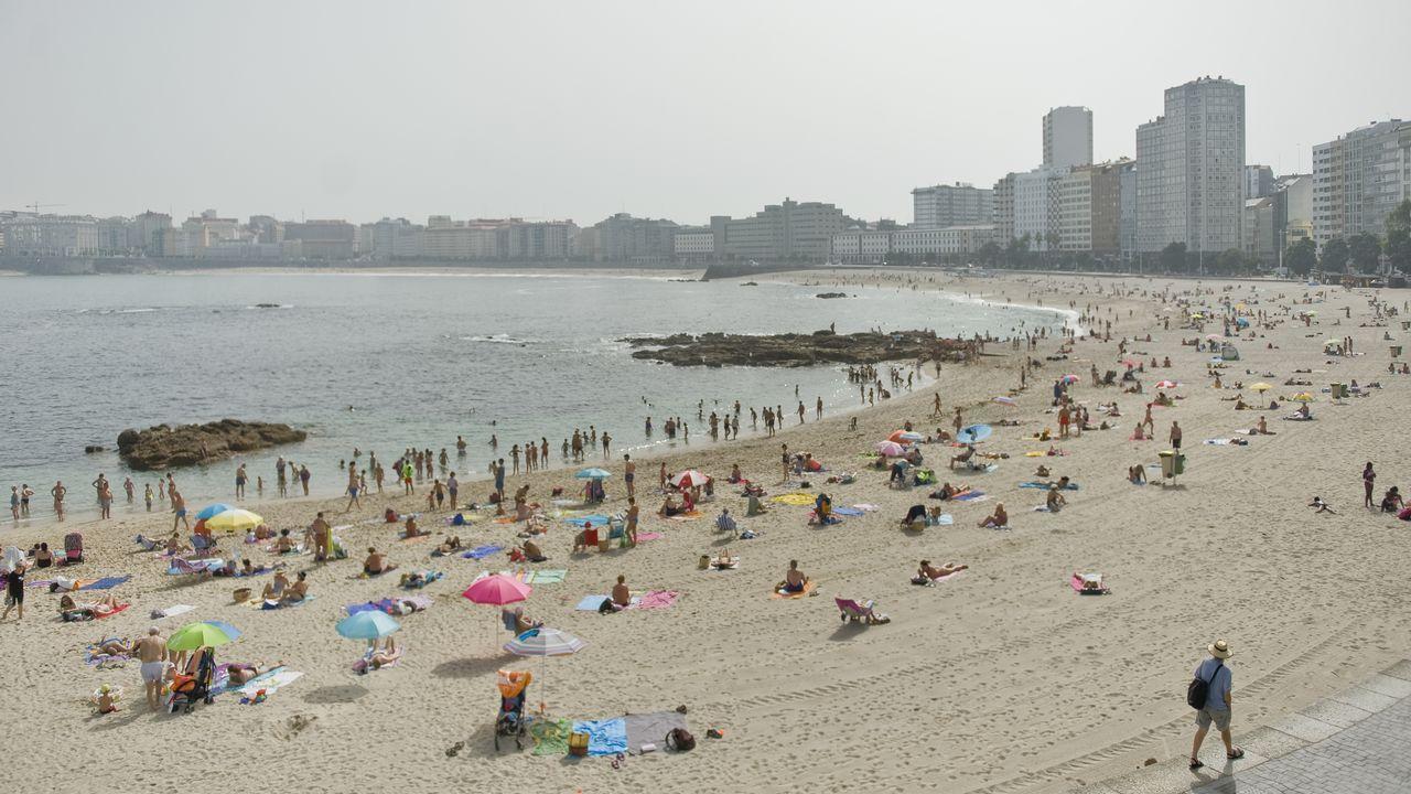.A Coruña
