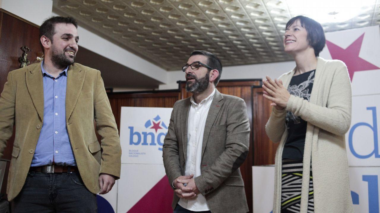 La primavera colorea Galicia.Presentación del Informe anual de discriminación por La Fundación Secretariado Gitano