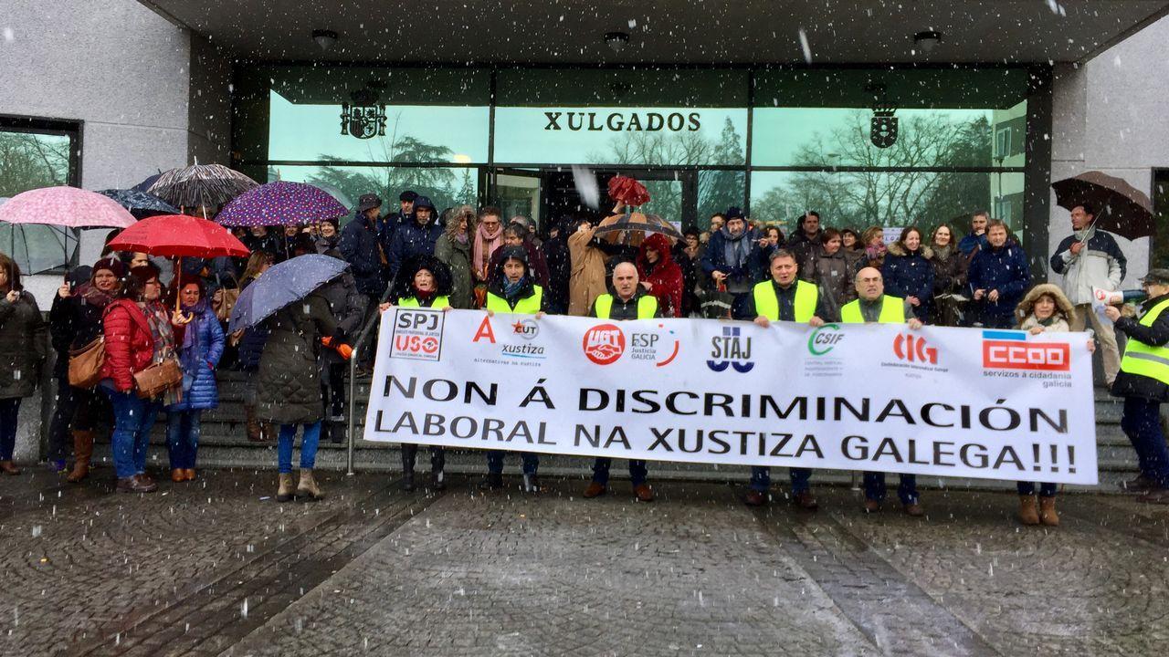 Juzgados de Lugo
