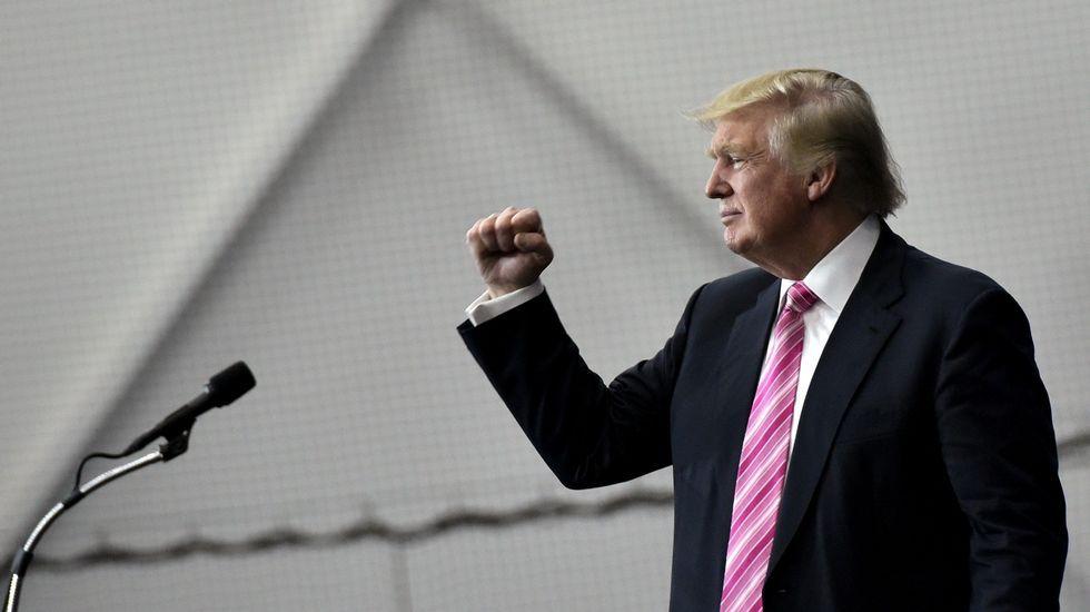 El primer encuentro entre Donald Trump y Barack Obama, en streaming.Trump viajó a su mansión de Palm Beach, Florida, para pasar el día de Acción de Gracias