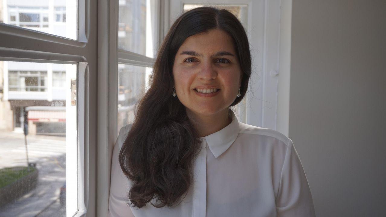 Carmen Perez Parapar