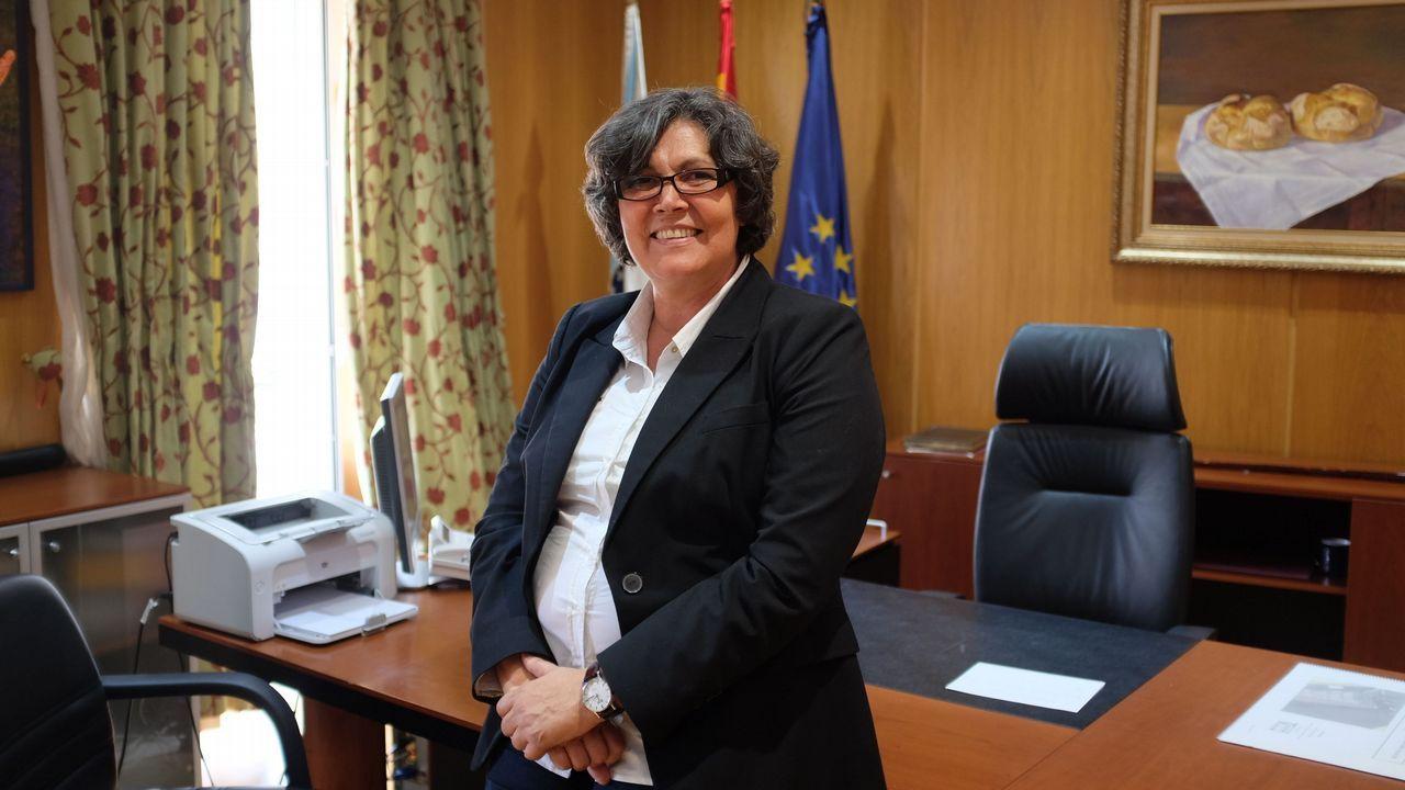 Sánchez, en una carrera por la conciliación, avanza las líneas maestras de los Presupuestos.Panadería Pichi, ubicada en Tudela Veguín