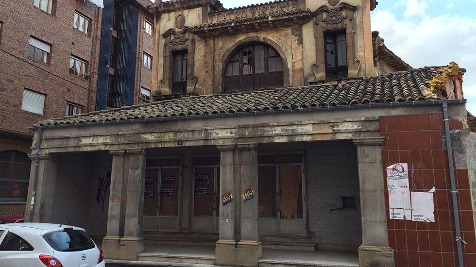 .Teatro Virginia