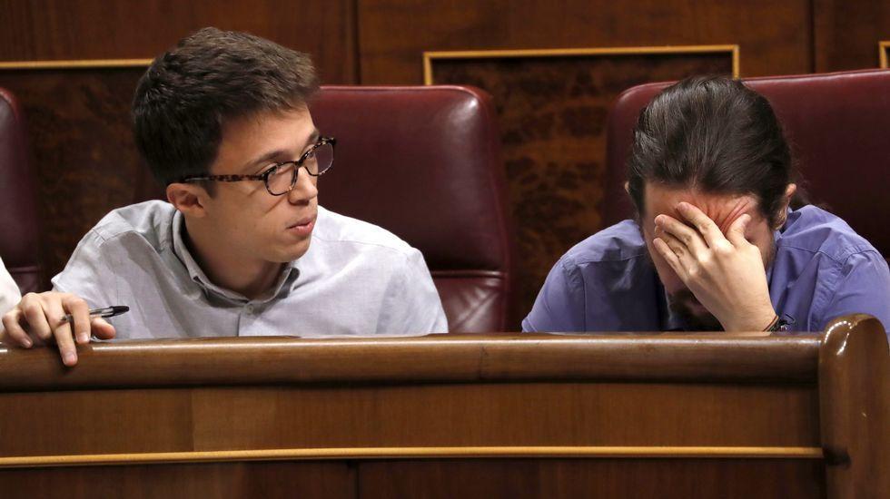 Carolina Bescansa dimite de la Ejecutiva de Podemos