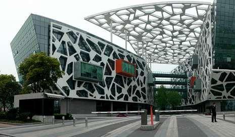 .Alibaba, fundada en 1999, tiene 255 millones de compradores activos.