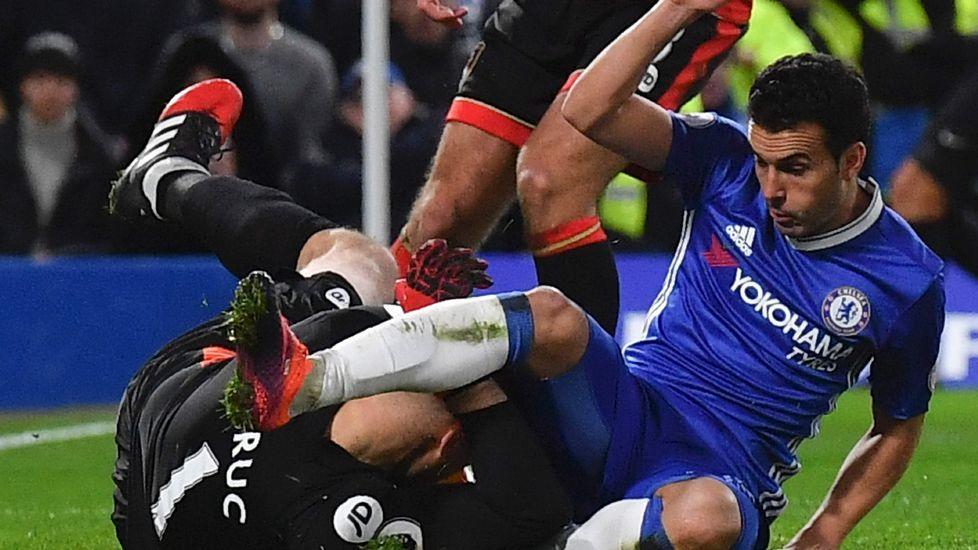 Lucas Pérez ya pidió al Arsenal que lo deje irse para jugar y ser feliz