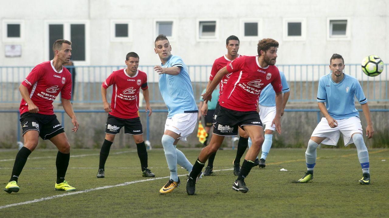 Álbum de fotos: ¡Mira aquí las imágenes de la Copa Diputación de Traineras!