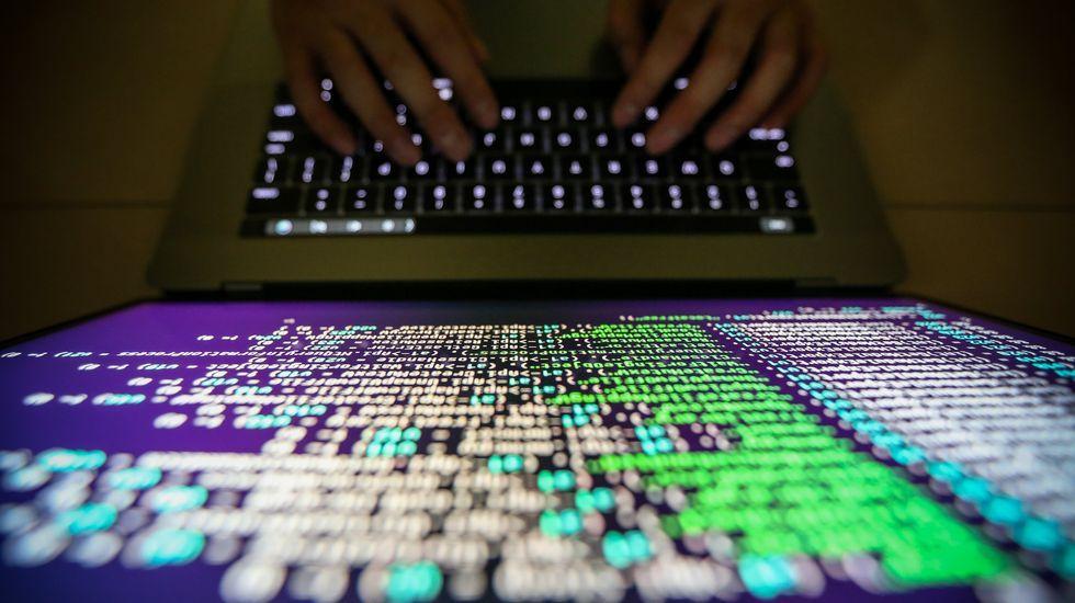 «WannaCry»: decenas de miles de ataques y un botín de 6.000 euros.