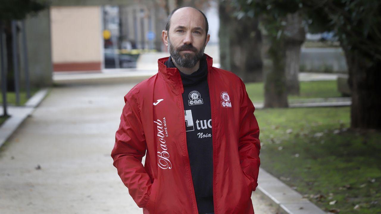 Presentación de Arousa Norte en Fitur.Salida de la primera etapa de la V Regata Interclubes de la Ría de Pontevedra