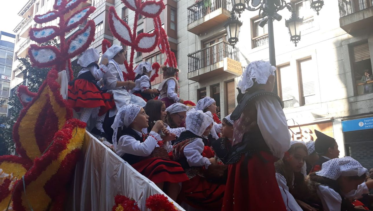 Día de América en Asturias 2018
