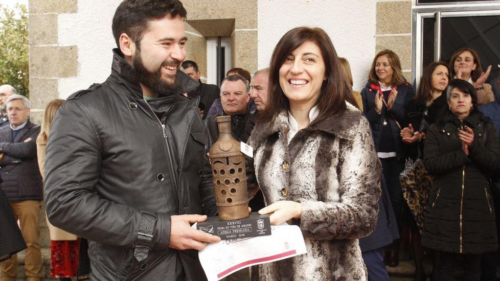 La bodega Don Bernardino ganó uno de los premios a los mejores tintos