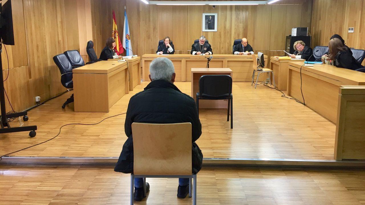 Juzgados de Avilés