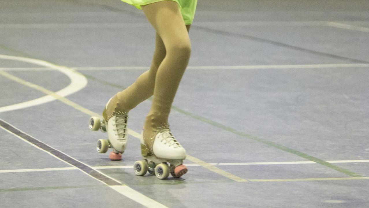 A Laracha acogió su tradicional Gala do Deporte