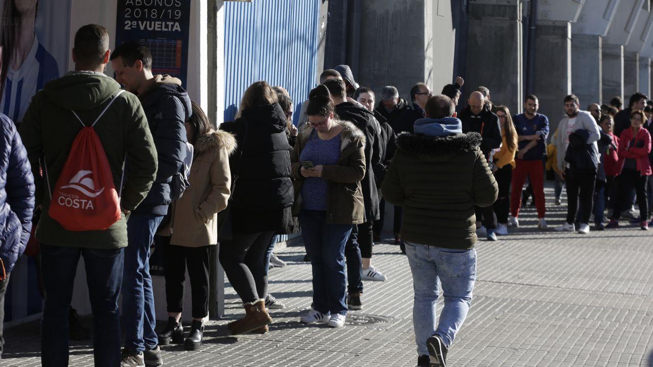 Sporting Real Oviedo Molinon derbi.Demolición del antiguo Carlos Tartiere
