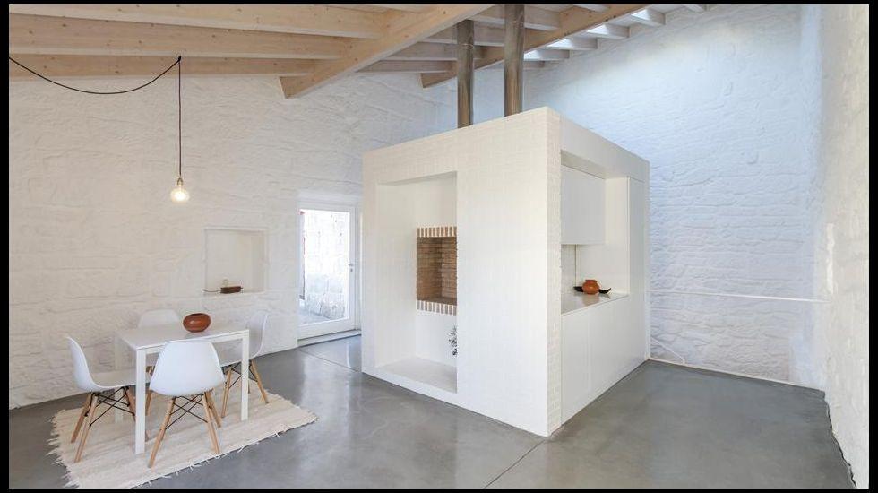 Arquitectura ourensana en los premios del COAG