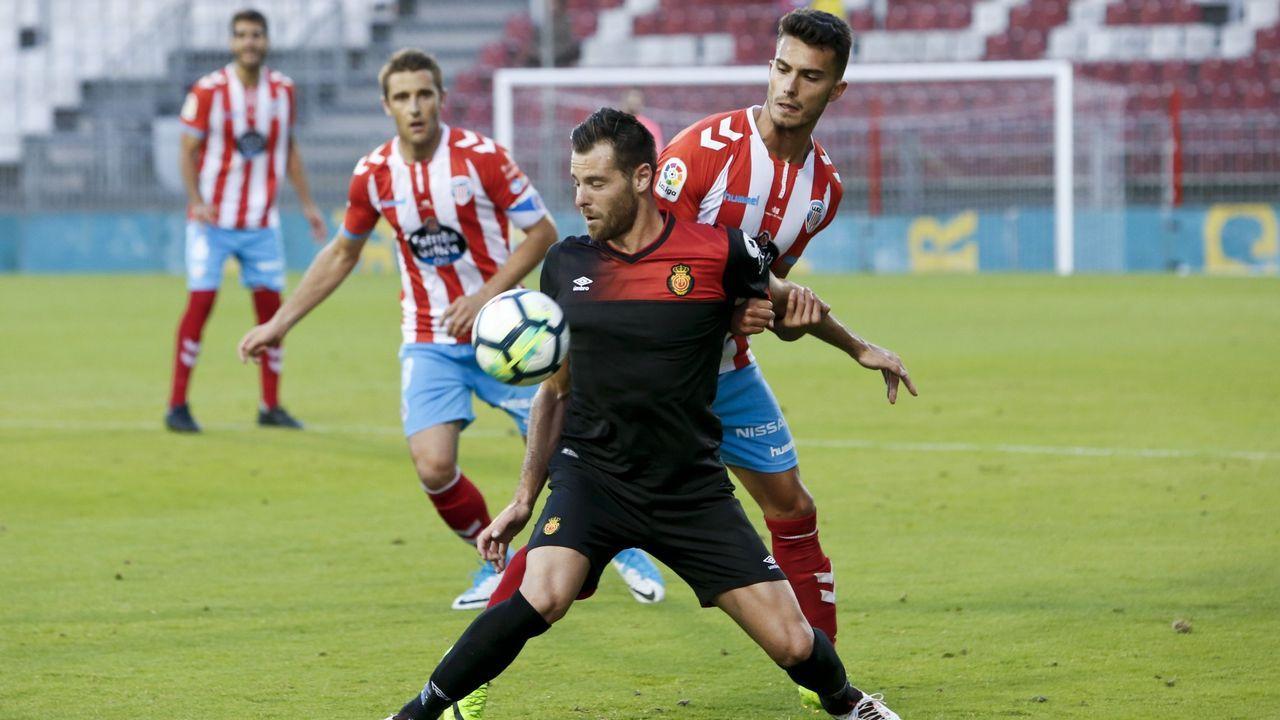 El Lugo - Mallorca en fotos