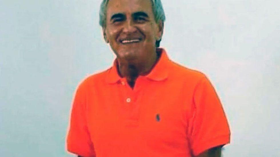 El empresario asturiano Roberto Fernández Montes, que ha aparecido muerto en Argentina.El empresario asturiano Roberto Fernández Montes, que ha aparecido muerto en Argentina