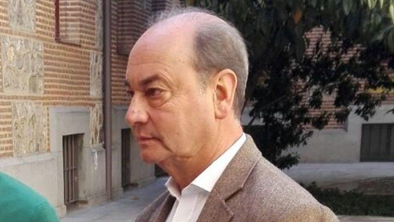 Fernando Martínez Vidal