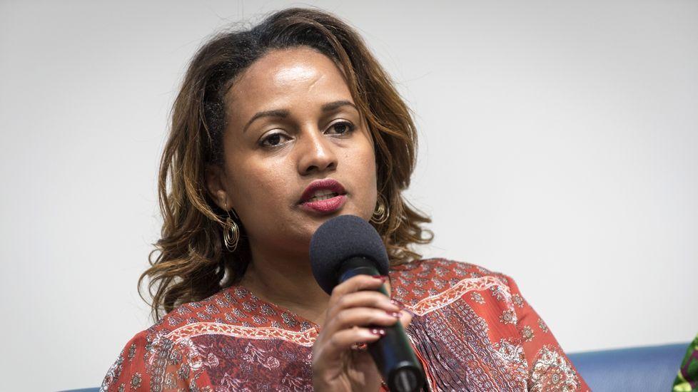 Karen Blixen, autora de «Memorias de África»