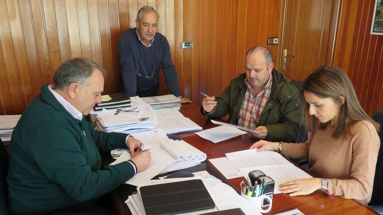 Fábrica de Gas de Oviedo
