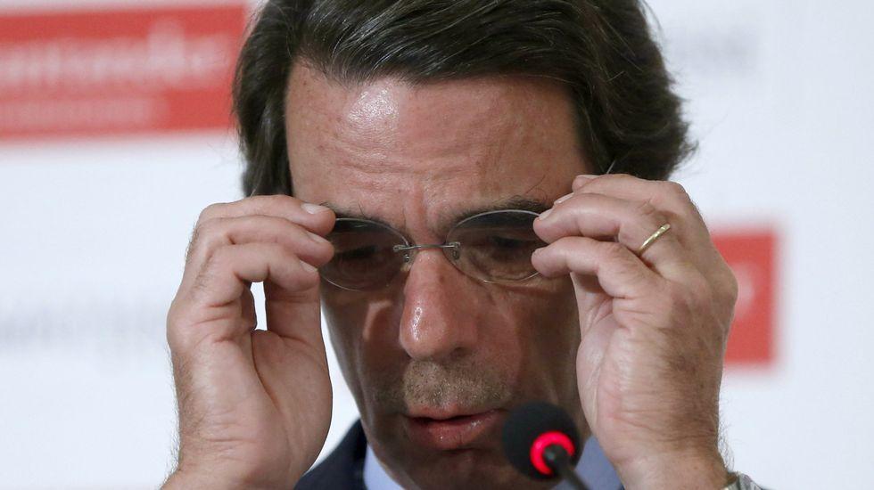 chesterh.José María Aznar