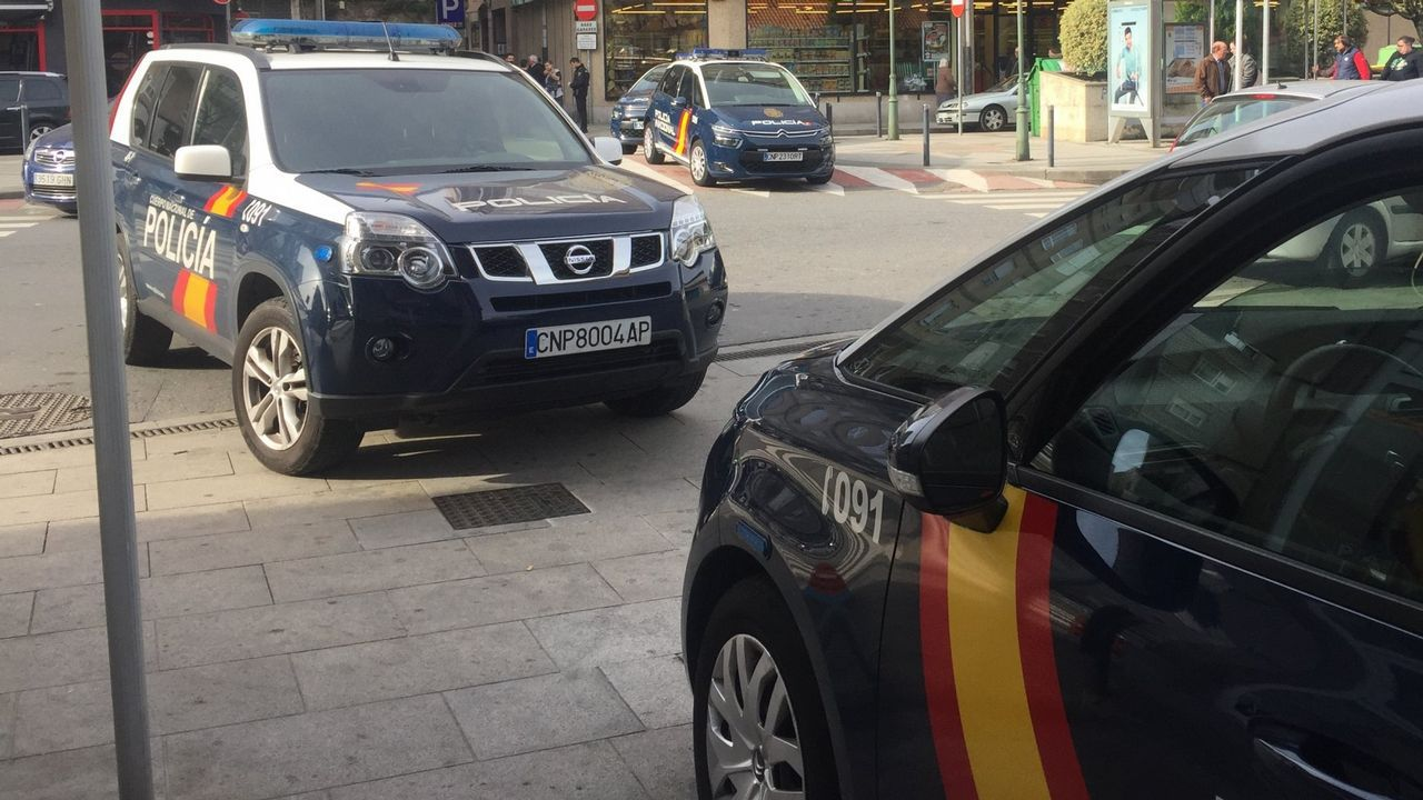El vídeo de Daniel Ripa sobre la presencia en Asturias de los líderes de la derecha en campaña.Imagen de Las Ramblas de Barcelona, vía donde se habría producido la agresión denunciada por la mujer encontrada inconsciente al final de la calle