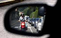 <span lang= es-es >Ducati Scrambler</span>. Disponible en cuatro versiones, es la respuesta italiana a la BMW R nine T. Estilo años 70, multitud de detalles y buenos acabados para una moto de 70 caballos y 170 kilos.